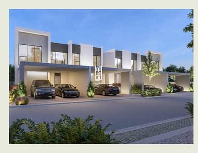 3 Bedroom Villa for Sale in Dubailand, Dubai - OWN YOUR VILLA in THE GREEN HEART OF VILLANOVA