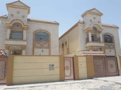 فیلا 5 غرفة نوم للبيع في المويهات، عجمان - SALE