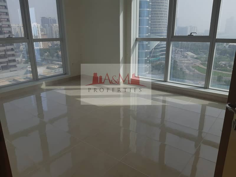 2 Brand New 3 Master Bedroom+Maid+Parking on corniche