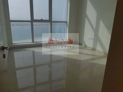 Spacious 2 bedroom Apartment with sea view  in Cornish