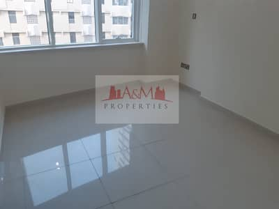 2 Bedroom Apartment with Balcony and Parking in Mina Road