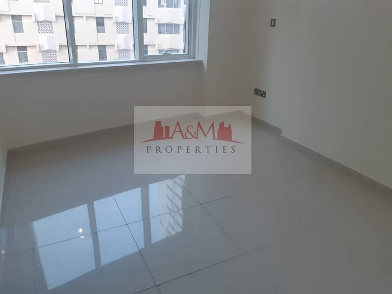 1 2 Bedroom Apartment with Balcony and Parking in Mina Road