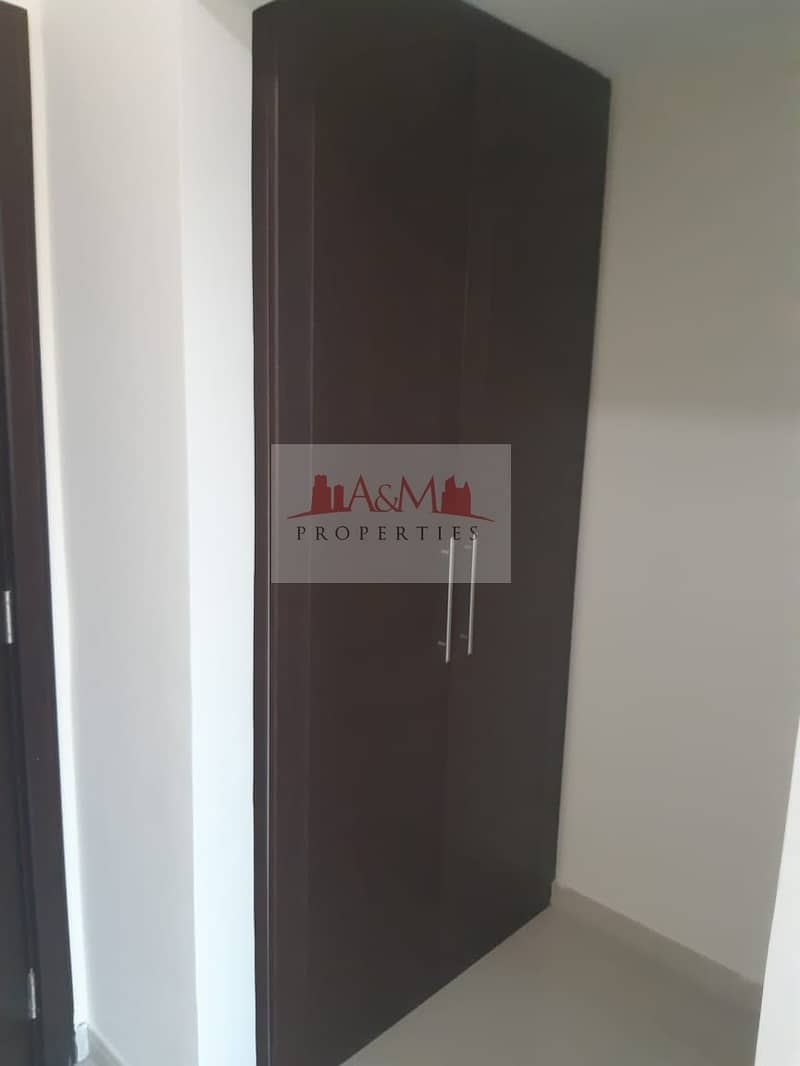 2 2 Bedroom Apartment with Balcony and Parking in Mina Road