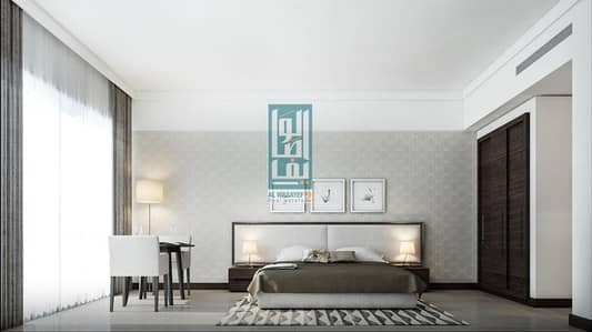 1 Bedroom Apartment for Sale in Jumeirah Village Circle (JVC), Dubai - Own your Hotel Apartment in  JVC and get invest return