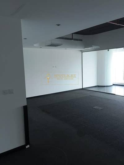 Office for Rent in Business Bay, Dubai - Fitted Ready Office - Churchill Executive Commercial Tower Business Bay - Canal View