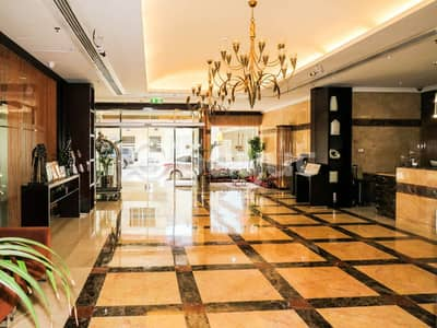 2 Bedroom Apartment for Rent in Al Barsha, Dubai - Direct from Owner Two Bedroom Apartment - Opp Sharaf DG Metro Station