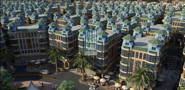 Building for Sale in Tilal City, Sharjah - Cheapest... Price Building For sale per sq.ft. 10+Bedroom