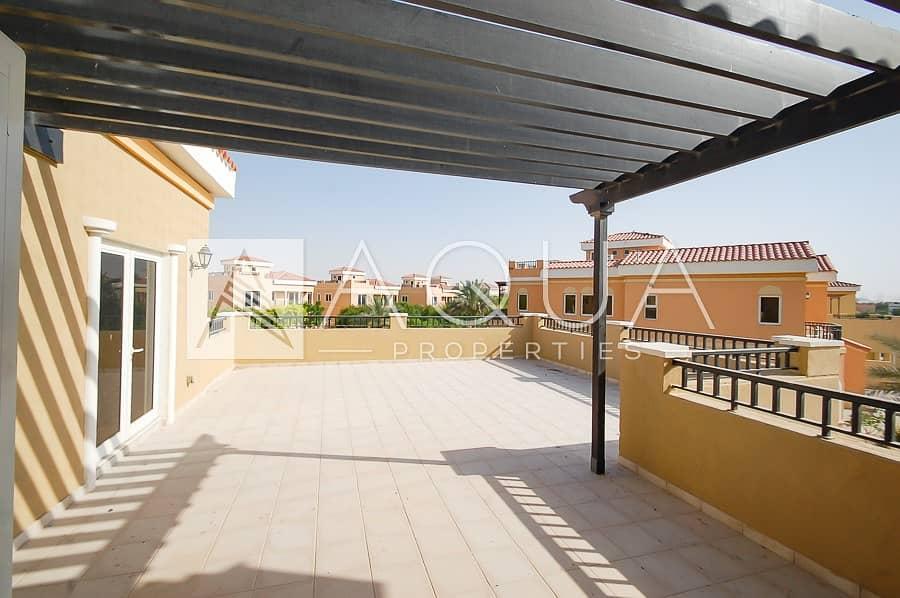 11 5 Huge Beds Mazaya C 1 Villa Pool Garden