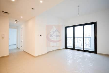 شقة 1 غرفة نوم للايجار في تاون سكوير، دبي - SAFI Biggest 1BR | Vacant and Brand New unit