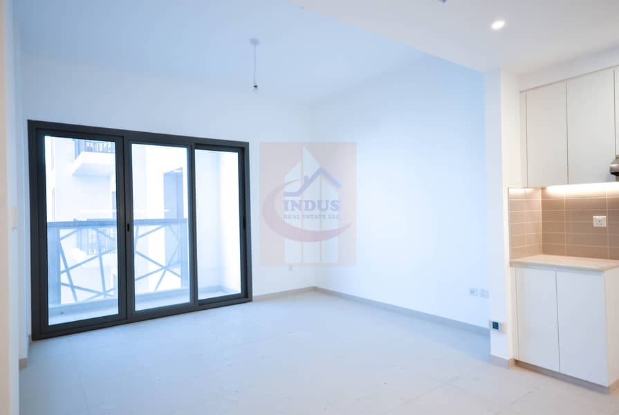 2 SAFI Biggest 1BR | Vacant and Brand New unit