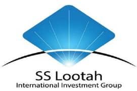 مجموعة اس اس لوتاه انترناشونال للاستثمار