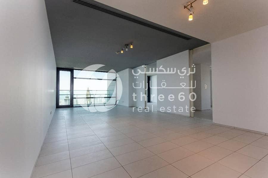 DIFC 3BR Penthouse - Stunning Dubai Skyline View