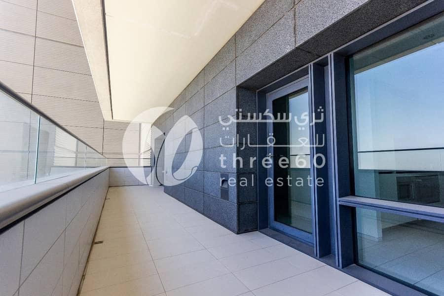 10 DIFC 3BR Penthouse - Stunning Dubai Skyline View