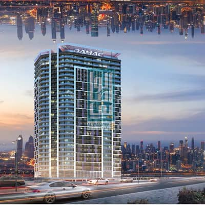 1 Bedroom Flat for Sale in Business Bay, Dubai - Pay 6900 AED Per Month