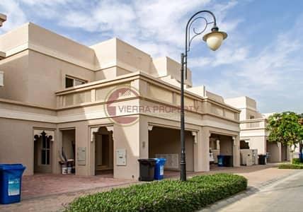 3 Bedroom Villa for Sale in Dubai Silicon Oasis, Dubai - Townhouse Middle  Arabic    Close to amenities