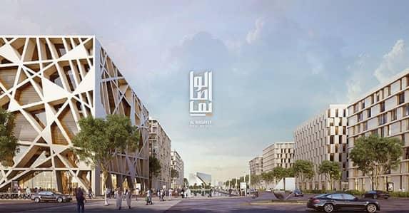 Studio for Sale in Aljada, Sharjah - Affordable  offer!! Studio in Sharjah for only 240k