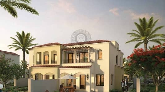 Own Luxurious Villa|4% Dld Waiver-5 yrs Post Handover|No Commision