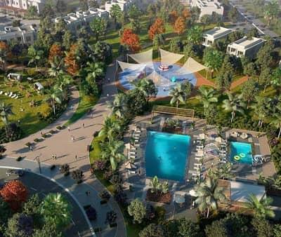 3 Bedroom Villa for Sale in Dubailand, Dubai - Superb Design Villa Generous dimension|6 yrs payment plan