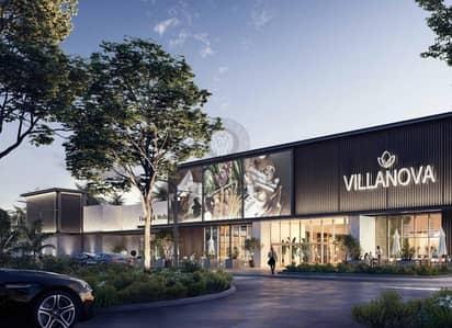 Superb Design Villa Generous dimension|6 yrs payment plan