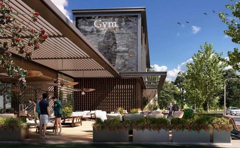 2 Superb Design Villa Generous dimension|6 yrs payment plan
