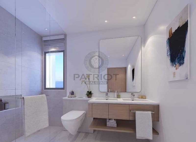 10 Superb Design Villa Generous dimension|6 yrs payment plan