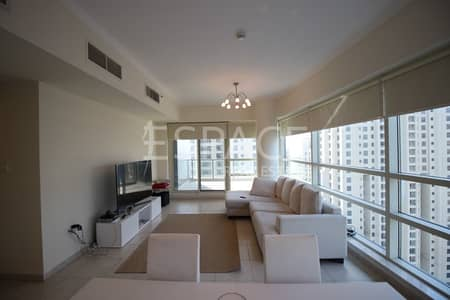 2 Bedroom Apartment For Rent In Dubai Marina Emaar Tower Fantastic