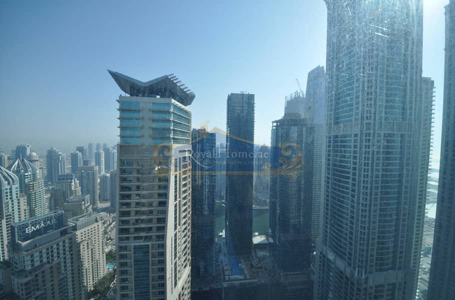 High Floor with Open View   Chiller Free