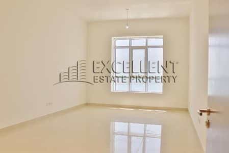 2 Bedroom Flat for Rent in Tourist Club Area (TCA), Abu Dhabi - Perfectly New 2 Master Bedroom Flat with Complete Facilities