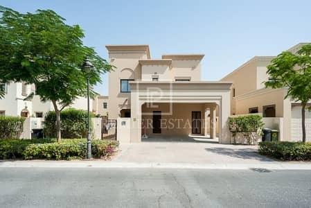 4 Bedroom Villa for Rent in Arabian Ranches 2, Dubai - Exclusive Type 5 - 4 Bedroom Villa plus Maids