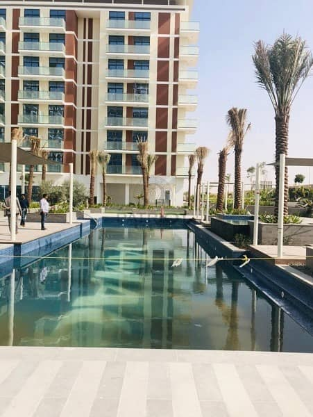 Luxury Fully Furnished 2 Bed Room by Damac Dubai