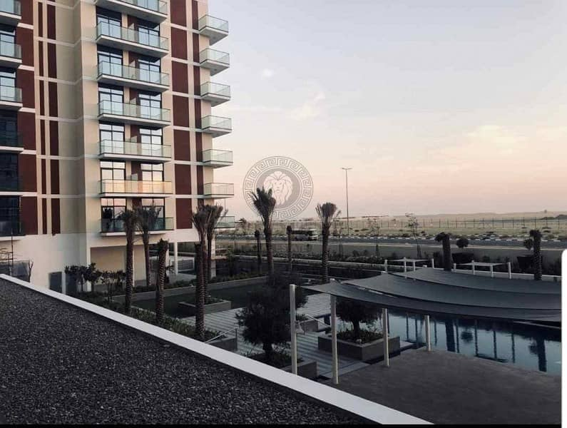 16 Luxury Fully Furnished 2 Bed Room by Damac Dubai