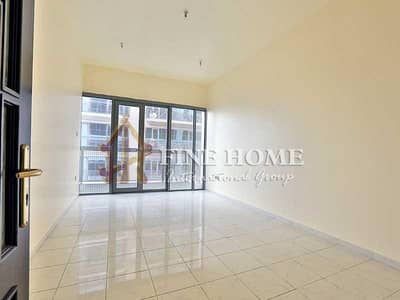 2 Bedroom Flat for Rent in Airport Street, Abu Dhabi - Oriental Designed! 2BR Apartment