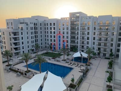 Spacious apartment 1Bd in townsquare