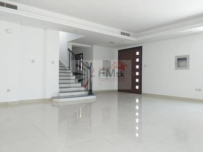 4 Bedroom Villa for Rent in Dubailand, Dubai - 4 Bedroom + Maid Fully Upgraded Corner Villa for Rent