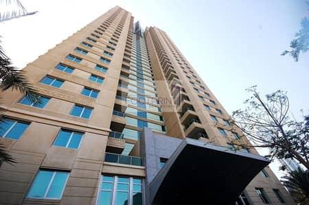 1 Bedroom Apartment for Rent in Dubai Marina, Dubai - Search No More ! Best Deal 1BR plus Study