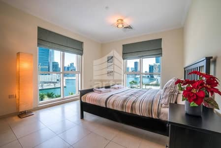 1 Bedroom Flat for Rent in Business Bay, Dubai - Bigger Plot Size| 1BR | Churchill Tower Residence