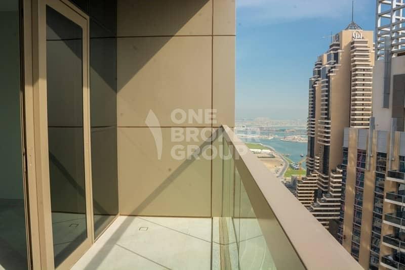 14 Brand New Tower