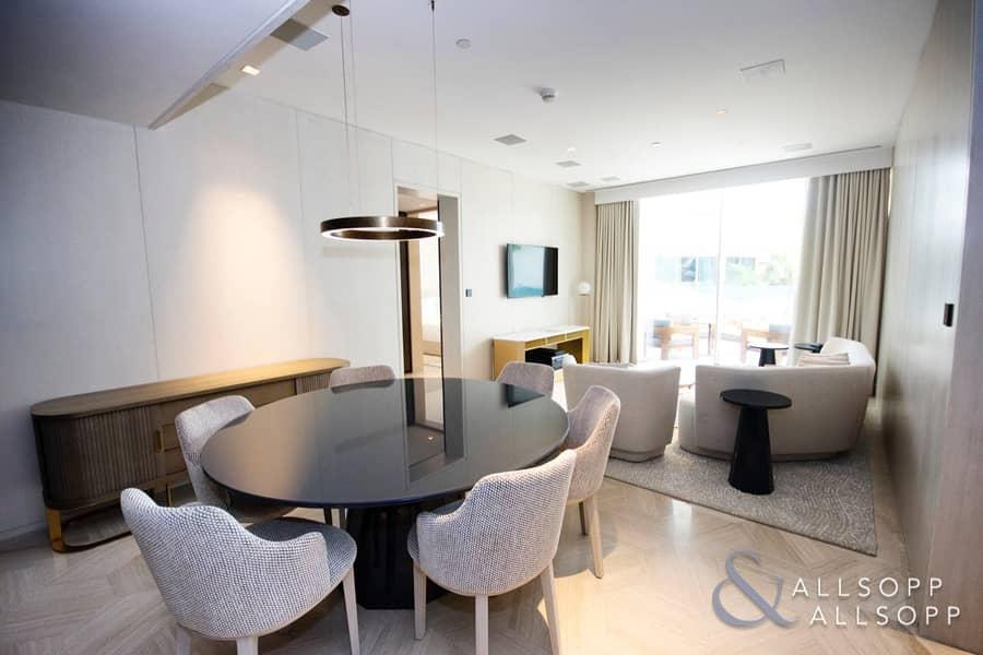 10 1848 SqFt | 2 Bed | Five Luxury Residences