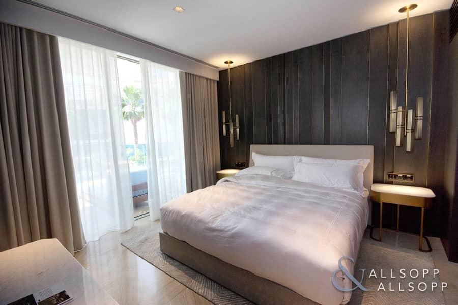 2 1848 SqFt | 2 Bed | Five Luxury Residences