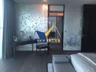 Luxury Living | Stunning view| 4 BR Apartment