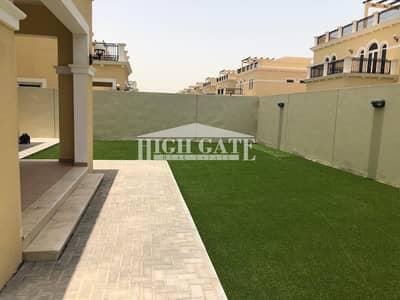 فیلا 4 غرف نوم للايجار في جميرا بارك، دبي - Keys In Hand 4 Bed Legacy Nova  Villa