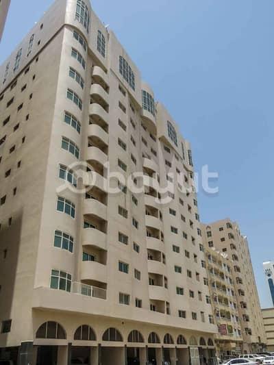 1 Bedroom Apartment for Rent in Al Nabba, Sharjah - 1 Bedroom apartment in Al Nabba Tower A, Direct from Owner