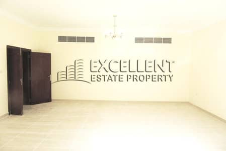4 Bedroom Villa for Rent in Eastern Road, Abu Dhabi - A Nice and Beautiful Villa with Parking