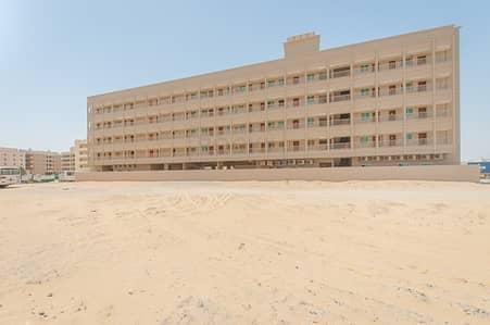 Labour Camp for Rent in Jebel Ali, Dubai - Labour Camp Accommodation in Jebel Ali