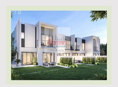 PAY 1% MONTHLY  Luxury 3BR Villa Maid | IN THE HEAT OF DUBAI
