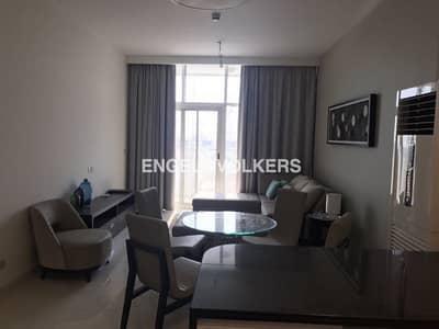فلیٹ 2 غرفة نوم للبيع في دائرة قرية جميرا JVC، دبي - Fully Furnished   Urgent Sale   High Floor