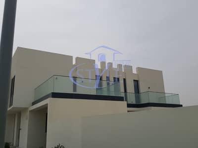 فیلا 3 غرفة نوم للبيع في الزوراء، عجمان - فیلا في الزوراء 3 غرف 2500000 درهم - 4157827