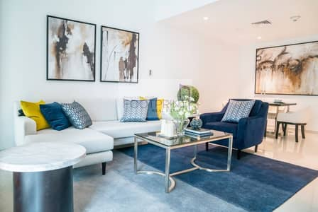 1 Bedroom Flat for Sale in Dubai Production City (IMPZ), Dubai - Pay 20% and Move | 80 % Pay In 5 Years