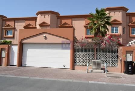 4 Bedroom Villa for Rent in Umm Suqeim, Dubai - Bright 4 BHK + Maid | 1 Month Free | Al Manara