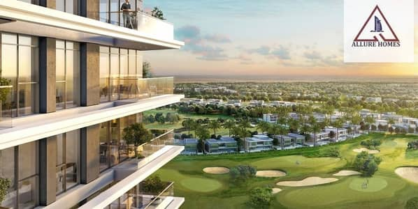 1 Bedroom Hotel Apartment for Sale in DAMAC Hills (Akoya by DAMAC), Dubai - Hotel rooms with 30% guaranteed returns